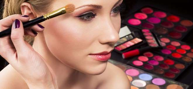 2 Day Short Course In Makeup | London