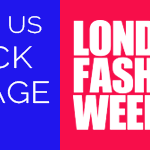 Join us back stage at London Fashion Week