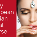 New 5 Day European & Asian Bridal Course