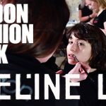 Edeline Lee SS18 at London Fashion Week
