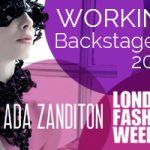 It's official. We are going to at London Fashion Week again!