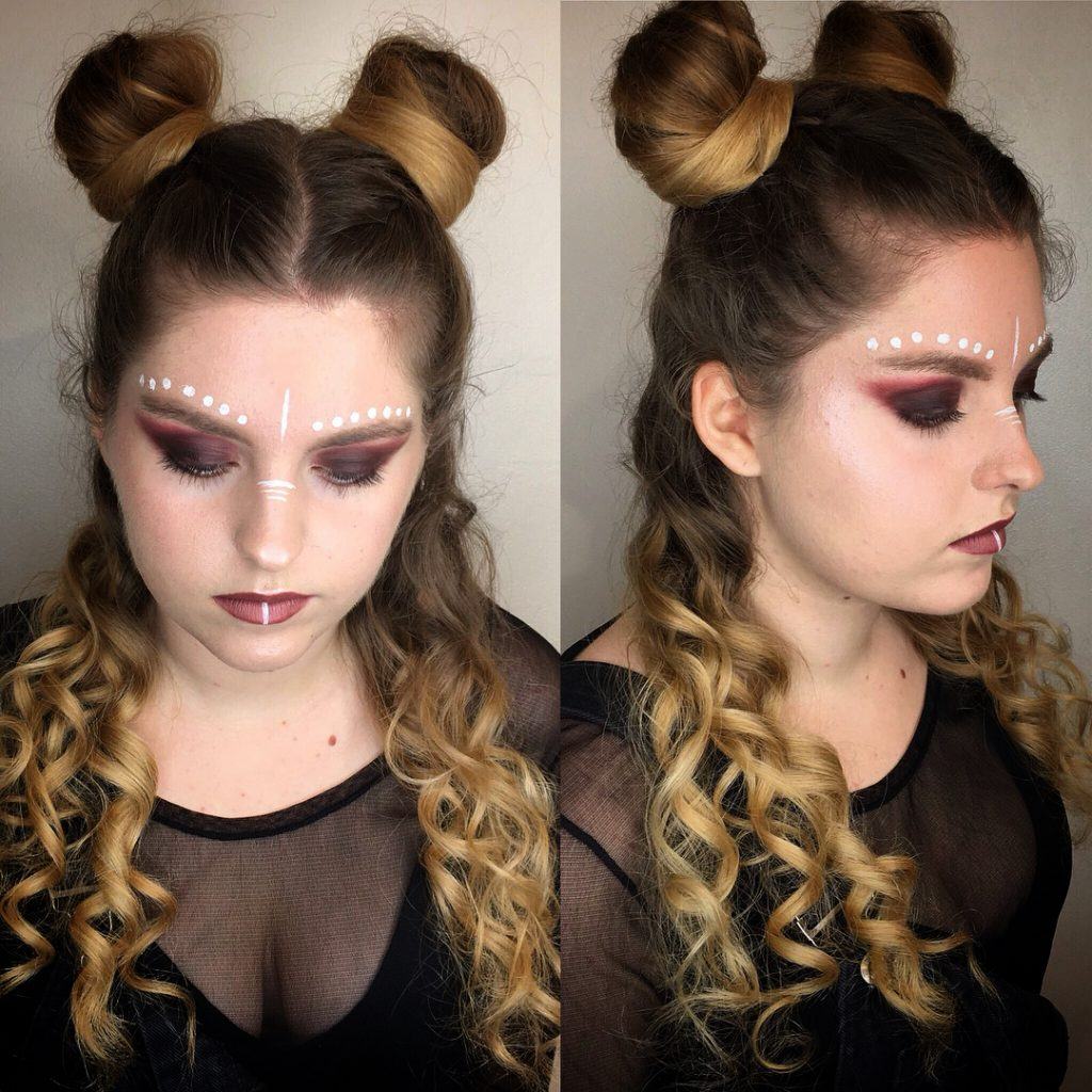 Makeup Courses From The London School Of Make Up