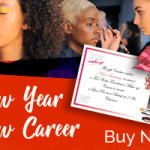 New Year New Career… A thoughtful gift will be treasured for life…