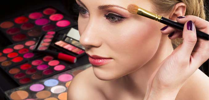 If you are looking for a new career in fashion make-up artistry, look no further. The London School of Make-up can help launch you into the industry with ...